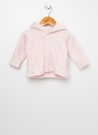 Name It Sweatshirt Pembe